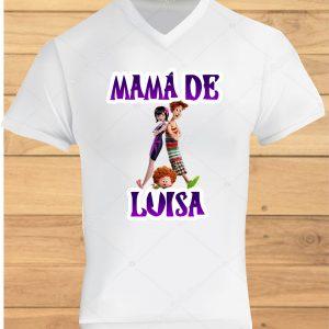 camisetas de cumpleaños transilvania