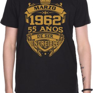 Camisetas personalizadas 12