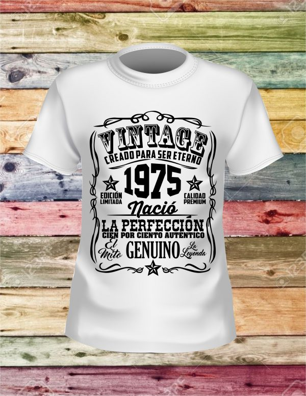 Camisetas personalizadas 17