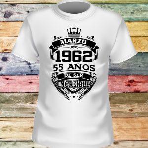Camisetas personalizadas 22