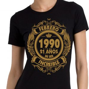 Camisetas personalizadas 9