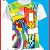 Camisetas de carnaval 2019 ventana al mundo