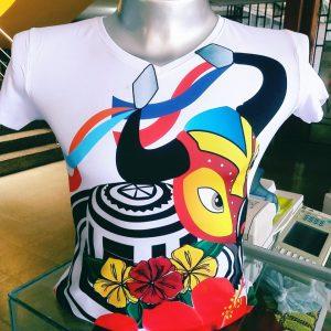 blusas de carnaval 2019
