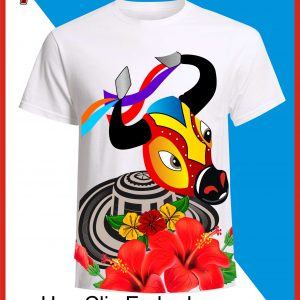 camisas de carnaval