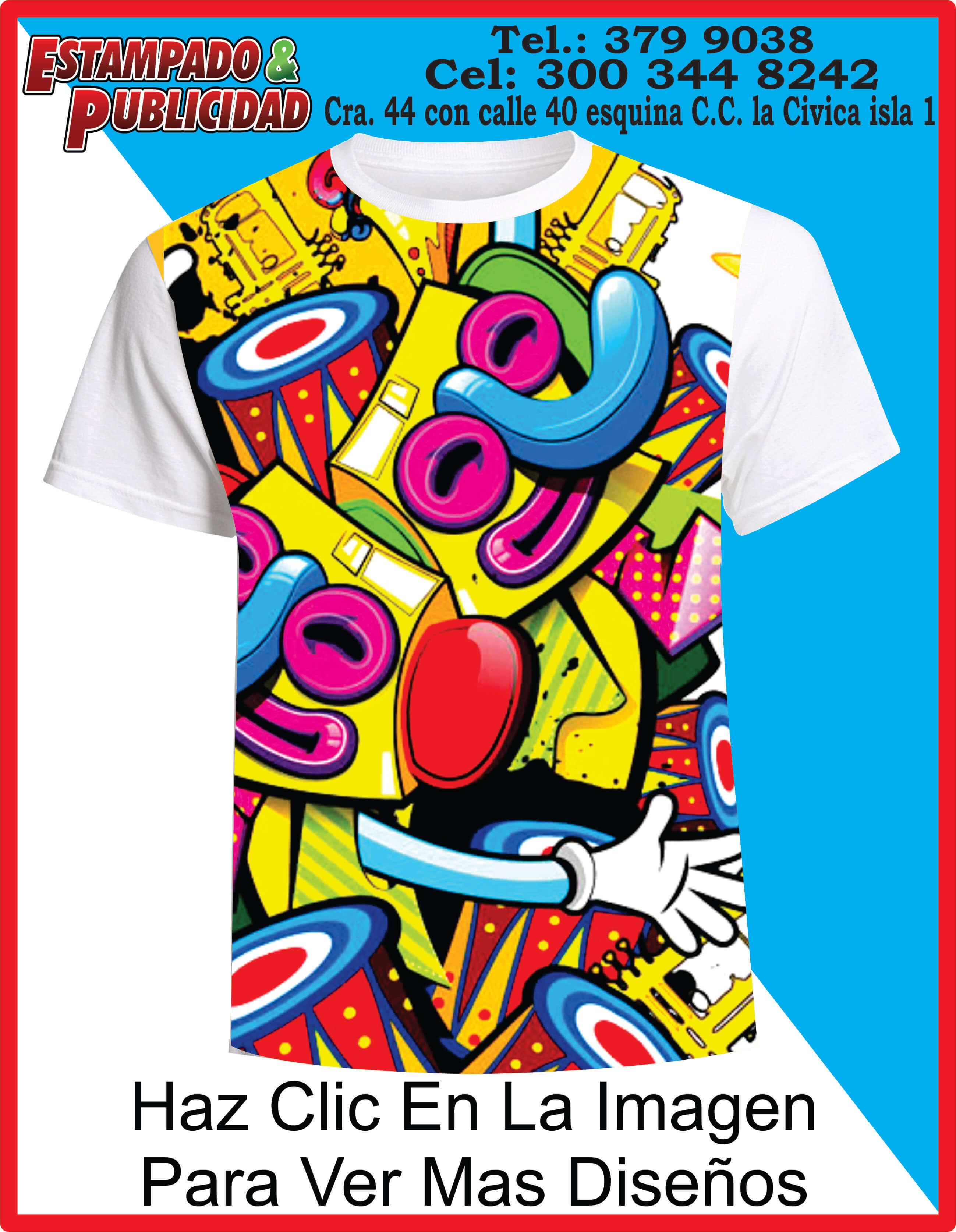 4f641f801d1ea camisetas de carnaval 2019 3 - Estampado y Publicidad