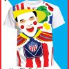 camisetas de carnaval 2019 garabato junior