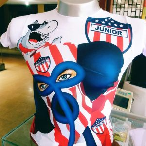 camisetas de carnaval 2019 junior
