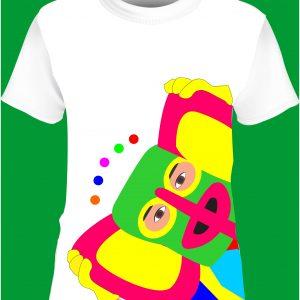 camisetas de carnaval