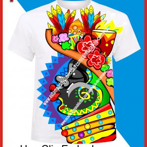 Camisetas De Carnaval De Barranquilla