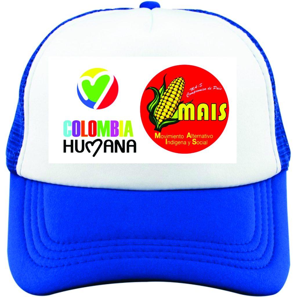 Gorras para campañas politicas 4