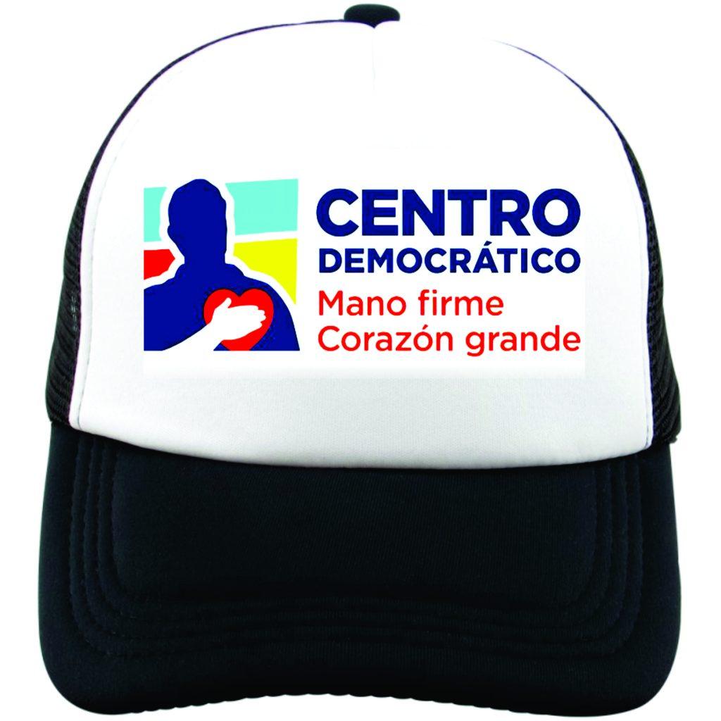 Gorras para campañas politicas 8
