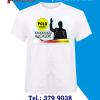 camisetas para campañas politicas 2