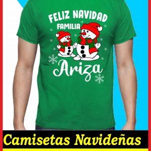 camisetas de navidad 11