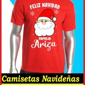 camisetas de navidad 16