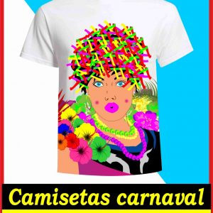 camisetas de carnaval 08