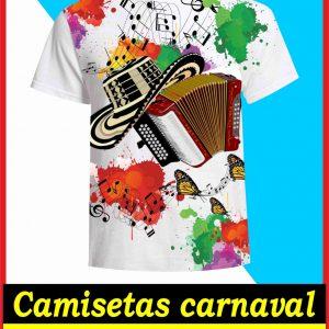 camisetas de carnaval 07