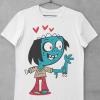 Camisetas para halloween 7