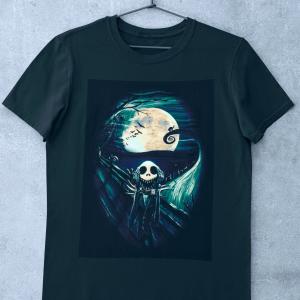 camisetas para halloween 23