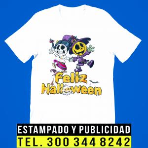 camisetas para halloween 27