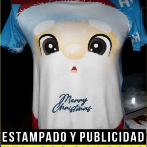 camisetas de navidad 2020 05